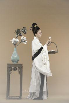 中国风——汉服