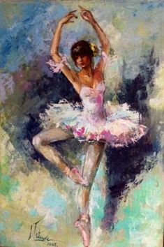 Picture Lena Tzaturova art