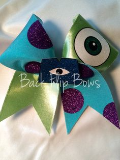 Monsters Bow