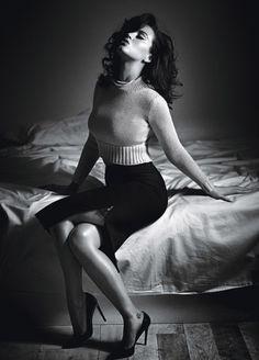 Katy Perry - W Magazine November 2013