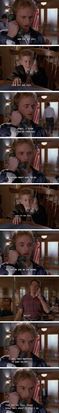 Funny screencaps | from your favourite movies & tv shows