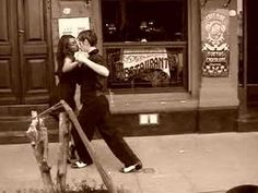 "Tangotanz Video - tango en la boca ""Tango to Evora"" by Loreena McKennitt"
