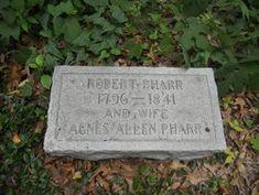 Robert Pharr