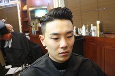 란조바버헤드.이솝tattoo-슬릭백 언더컷2:8 . . . . . #밤므 #홍대바버샵 #홍대 #합정 #상수  #이발소 #란조 #남자머리 #korea #barbershop #conceptbarbershop #bombmme #ranjo #bombmmebarbershop #daily #hairstyle #instagram #instagood #✂️  @wahlpro @londonschoolofbarbering @reuzel @the_bloody_butcher @schorembarbier @savillsbarbers @frankiedesigns @barbershopconnect @worldbarbershops @andisclippers @officiallayrite @osterpro @showcasebarbers @barberlessons_ @blindbarber @suavecitopomade