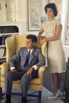 Camelot - the Kennedy years. One brief shining moment.