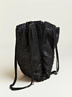 KATIE GALLAGHER WOMEN'S BOG BAG