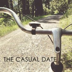 So you want to go on a date, but you don't want to get dressed up in your Sunday best. Enter: the casual date. Going On A Date, Casual Date, Love Dating, Romantic Dates, Good Dates, Low Key, Night, Sunday, Domingo