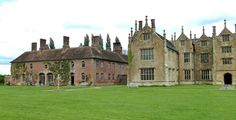 Barrington Court, English Manor Houses, Castles In England, Special Images, Witch House, Mansions Homes, Holiday Apartments, Stables, Victorian Homes
