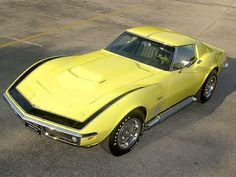 Image result for yenko corvette