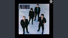 Back on the Chain Gang Remaster) The Pretenders, Warner Music Group, Nightmare On Elm Street, Freddy Krueger, Post Punk, Elizabeth Taylor, My Favorite Music, Reggae, Jukebox