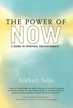 The Power of Now ($15) is a book written by Eckhart Tolle that came highly rated by Oprah Winfrey. The spiritual book gives readers insight on living in the present and letting go of the past.