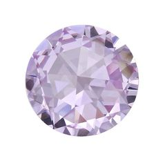 Lavender CZ Double Rose-Cut Cabochon Rio Grande Jewelry, All Things New, Jewelry Making Supplies, Jewelry Findings, New Product, Lavender, Gemstones, Rose, Pink