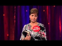 Joyce Meyer    Using Your Time Wisely Pt 1