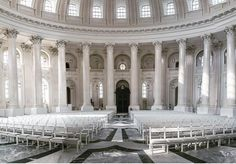 Perfect Wedding Spaces  Follow us - @kwhbridal