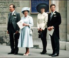 The British Royals Message Board: Re: Lord Snowdon has died.
