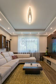 Living Room Blinds, Couch, Furniture, Home Decor, Settee, Sofa, Couches, Interior Design, Sofas