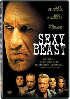 Amazon.com: Sexy Beast: Cavan Kendall, Ben Kingsley, Ian McShane, Amanda Redman, James Fox, Alvaro Monje, Ray Winstone, Julianne White, Jonathan Glazer: Movies & TV