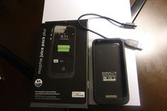 mophie juice pack plus-for iphone 4s and iphone 4- #mophieprotectivecaseandrechargablebatteryfor