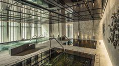 韩国首尔四季酒店Four Season Hotel, Seoul ( LTW Designworks) : 韩国首尔四季酒店Four Season Hotel…