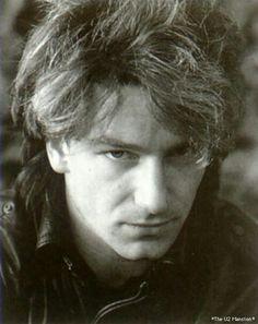 La mirada de Bono