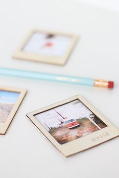 10 diy valentines day gift ideas for guys and gals diy wooden polaroid gift set negle Image collections