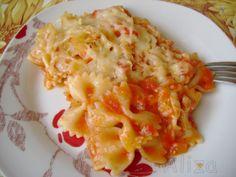 Macaroni And Cheese, Cauliflower, Pizza, Vegetables, Ethnic Recipes, Food, Mac And Cheese, Cauliflowers, Essen