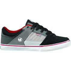 DVS Ignition CT Skate Shoes in Grey from the Brian Deegan Signature Series. £54.50 with free UK delivery!