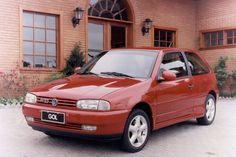 Gol GTI 2.0 16v 1996