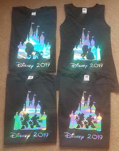 Disney Vacation Shirts, Disney Shirts For Family, Disney Family, Disney Time, Disney Fun, Disney Cruise, Disneyland Trip, Disneyland Birthday, Disney Christmas Shirts
