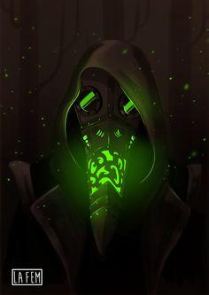 The Green doctor by LaFem on DeviantArt Dark Fantasy, Fantasy Art, Plauge Doctor, Plague Doctor Mask, Black Death, Cyberpunk Art, Fantasy Characters, Dark Art, Creepy