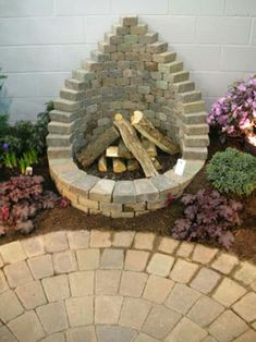 47 fire pit designs #NashvilleRealEstate #NealClaytonRealtors #decorating…