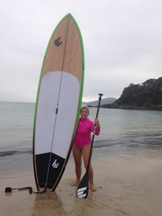 Every days a SUP day