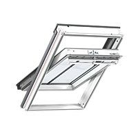 Electric Velux Centre-Pivot Roof Windows - Screwfix
