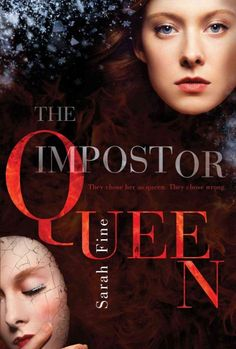 Half truths a half bad story ebook sally green amazon the impostor queen by sarah fine fandeluxe Image collections
