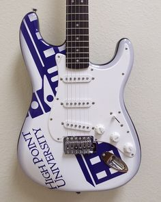 Promotional Guitars by Brand O' Guitar Company. We ROCK your BRAND!
