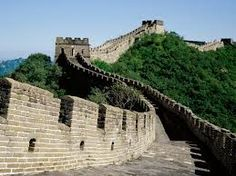 Undoubtedly the most famous of all Chinese tourist Attractions, and a preferred tourist destination.
