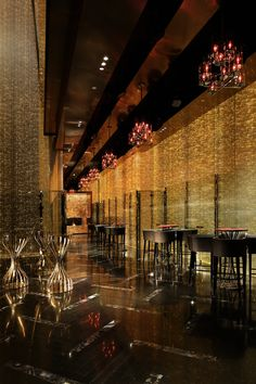 Image 4 of 32 from gallery of 2014 Restaurant & Bar Design Award Winners. Best Bar: FEI (China) / A.N.D.