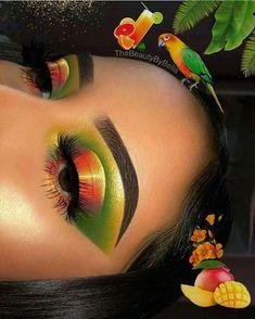 Makeup Eye Looks, Cute Makeup, Pretty Makeup, Skin Makeup, Makeup Brushes, Mac Makeup, Eyebrow Makeup, Makeup Goals, Makeup Inspo