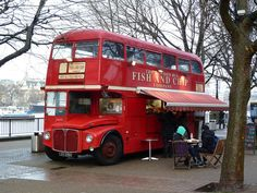 routemaster cafe - Google Search