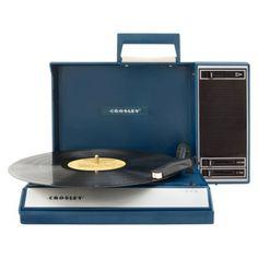 Crosley Spinnerette Portable Turntable | Target