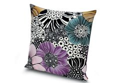 Sulawesi Pillow by Missoni