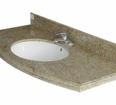 Our range of the Vanity Tops Pennsylvania helps you to store a lot of things on their surface. Moreover these are really great to look at and hence they will surely add to the beauty of your bathroom