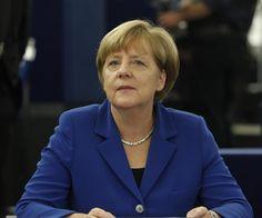 Assassination attempt on Angela Merkel foiled