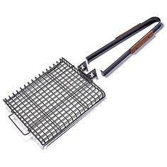 Charcoal Companion Ultimate Nonstick Grill Basket