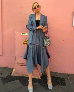 757da1f6 46 Best #GANNIGIRLS images | Street style fashion, Fall winter, Red ...