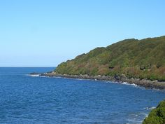 Bluff is the southern-most town in New Zealand. It is 30 km by the road from Invercargill and drive is worth a trip.