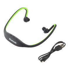 Hot Universal Sport Wireless Bluetooth 4.0 Headphone