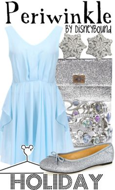 Periwinkle - Tinker Bell