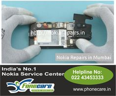 Do you need to repair your  Nokia Mobile  in Andheri Lokhandwala and in addition all accross Mumbai. You've arrived at right spot Please contact on 73024 48448