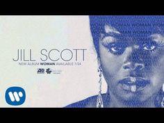a new album from the grammy award Jill scott. Dope Music, I Love Music, New Music, Urban Music, Indie Music, Jill Scott Albums, Music Songs, Music Videos, Bj The Chicago Kid